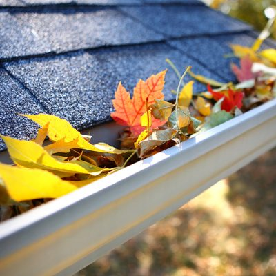 Clogged Gutters – How They Affect Your Basement
