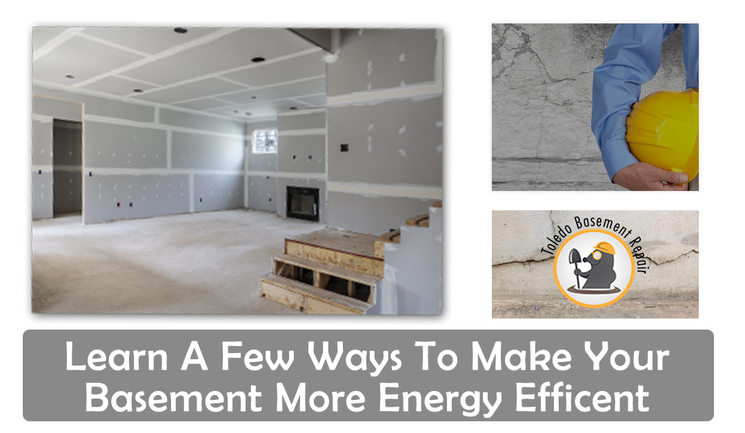 Is Your Basement Energy Efficient?