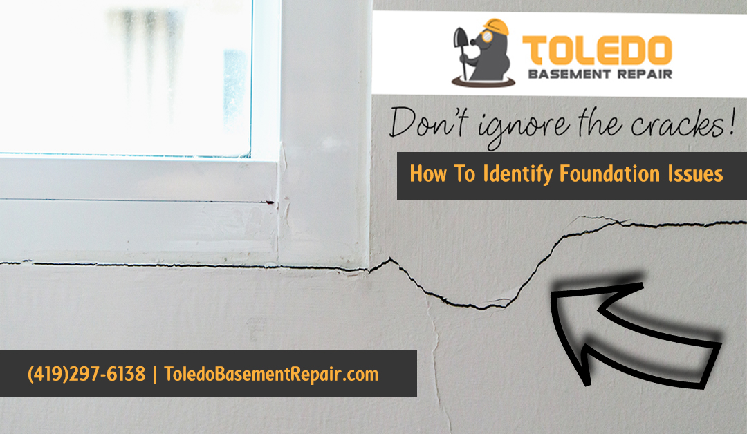 Do You Know How To Identify Structural Foundation Issues Before It's Too Late?