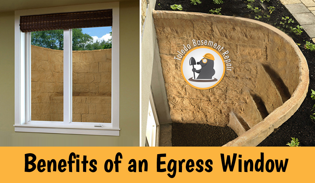 The Benefits of An Egress Window