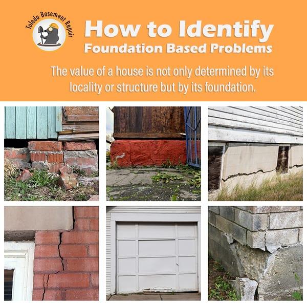 Identify Foundation-Based Problems